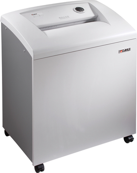 Dahle 41522 Cross Cut Paper Shredder