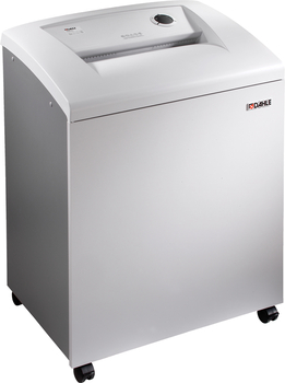 Dahle 40606 Strip Cut Paper Shredder