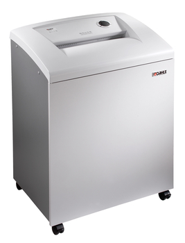 Dahle 41634 High Security Level P-7  Cross Cut Shredder