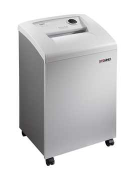Dahle 40330 High Security P-6 Cross Cut Shredder