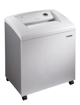 Dahle 40534 Cross Cut Paper Shredder