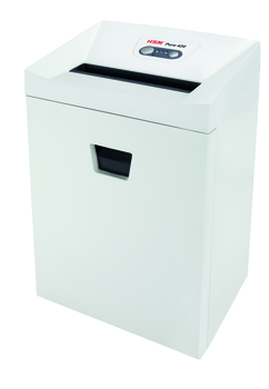 HSM Pure 420c Cross Cut Shredder