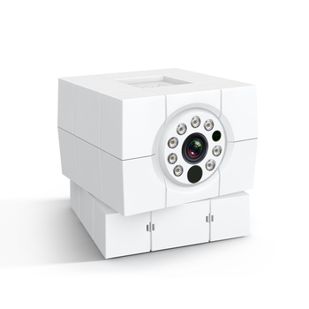 Amaryllo Security Camera iCam Plus