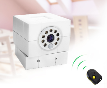 Amaryllo Security Camera iCare FHD