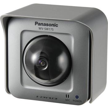 Panasonic WV-SW175 Outdoor Security Camera