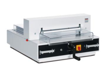 Triumph 4350 Automatic Paper Cutter