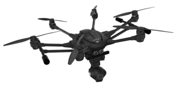 Image YUNEEC Typhoon H Hexcopter
