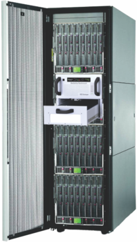 Phiston MediaVise® Rackmount Solid-State Drive Destroyer (MVR-SSD)
