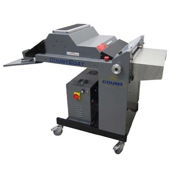 CountCoat GT UV Roller Coating Machine