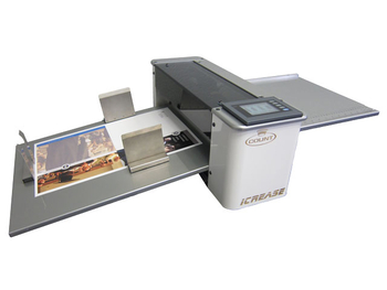 Count iCrease Digital Creasing Machine