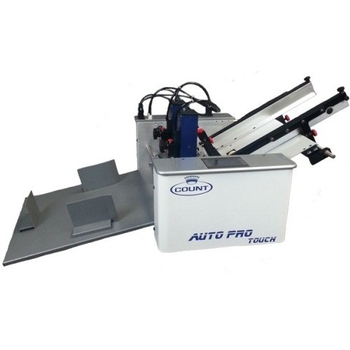 Image Auto Pro Touch Friction Pneumatic Numbering Machine