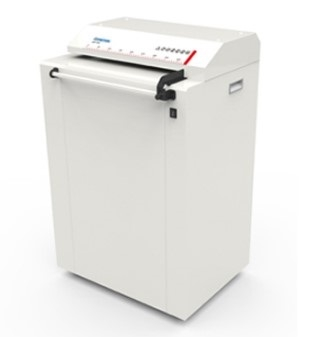 Image CB 430 Cardboard Shredder by Kostal
