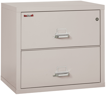 Image Fireproof Fireking 2 Drawer Lateral 31