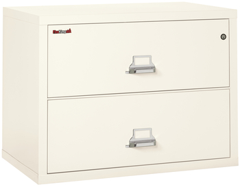 Image Fireproof Fireking 2 Drawer Lateral 38