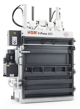 Image HSM V-Press 820 plus