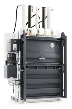 Image HSM V-Press 860 Plus