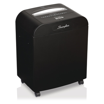 Swingline DM11-13 Micro-Cut Jam Free Shredder