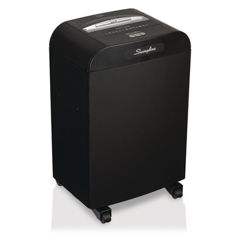 Swingline DX20-19 Cross-Cut Jam Free Shredder