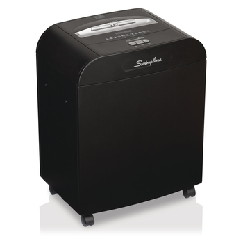 Swingline DS22-13 Strip-Cut Jam Free Shredder