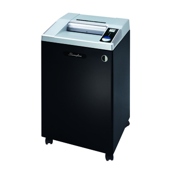 Swingline TAA Compliant CX25-36 Cross-Cut Commercial Shredder