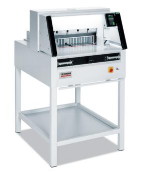 TRIUMPH™ 5260 Programmable Paper Cutter