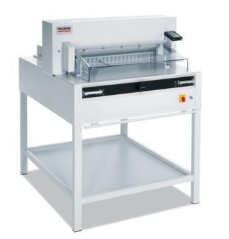 Image TRIUMPH™ 6655 Programmable Paper Cutter