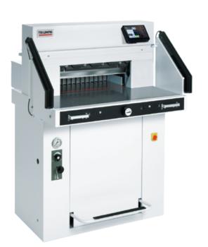 TRIUMPH™ 5560 Programmable Paper Cutter