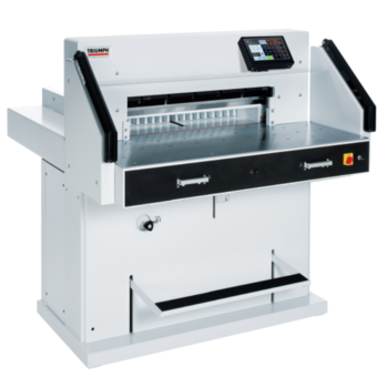 Image TRIUMPH™ 7260 Programmable Paper Cutter