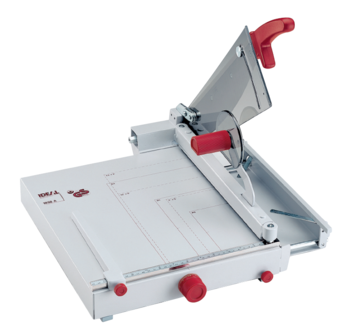 Image TRIUMPH™ 1038 Tabletop Paper Trimmer