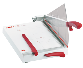 Image TRIUMPH™ 1135 Tabletop Paper Trimmer