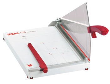 Image TRIUMPH™ 1134 Tabletop Paper Trimmer