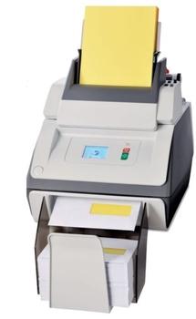 Formax FD 6102 Folder and Inserter