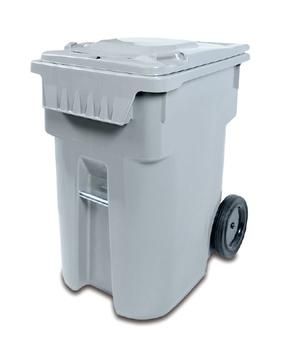DESTROYIT Shredder Collection Cart