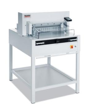 TRIUMPH 5255 Programmable Paper Cutter