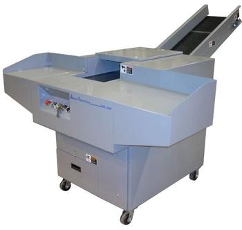Ameri-Shred AMS-300 Series 1 Industrial Cross Cut Paper Shredder