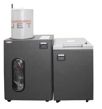 Image SEM DS-400 Small volume disintegrator and mixed media destroyer.