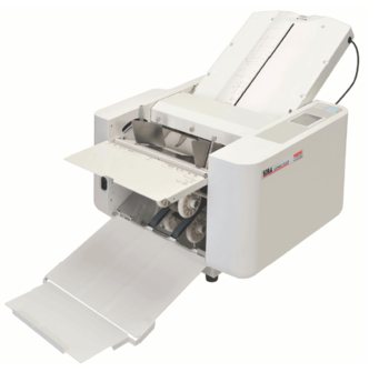 Image MBM 508A Automatic Programmable Tabletop Paper Folder