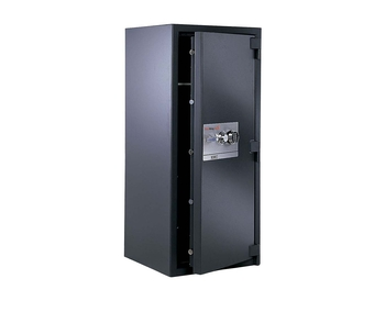 Image FireKing KC2218-ZGR UL TL30 1 Shelf Composite  Burglary & Fire Safes