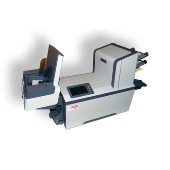 Image Intimus TSI 5  Tabletop Folder-Inserter with HCDF and Vertical Stacker
