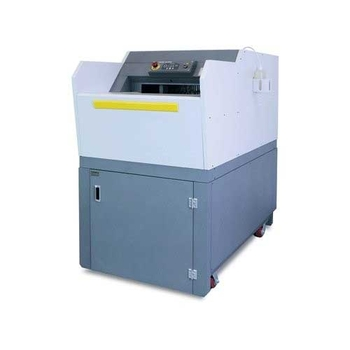 Formax FD 8906B Industrial Shredder and Baler