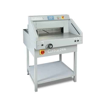 Image Formax Cut-True 29A Automatic Electric Guillotine Cutter