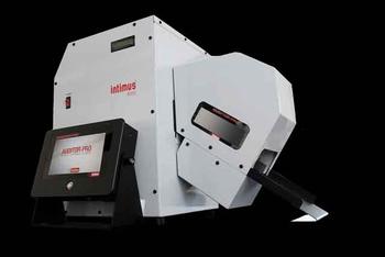 Image Intimus 9000  Auditor Pro Degausser