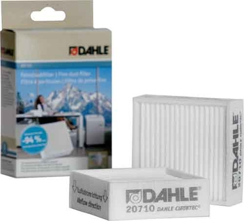 Image Dahle 20710 Air Filter for CleanTEC Shredders