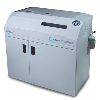 Image Formax Combi 0030 NSA / CSS Listed High Security Paper/ Optical Media Shredder