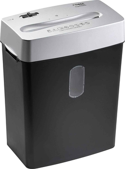 Dahle 22022 Oil Free Cross Cut PaperSAFE Paper Shredder
