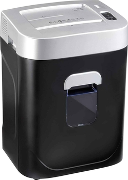 Dahle 22312 Oil Free Cross Cut PaperSAFE Paper Shredder