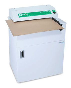 Image Formax Greenwave 430 Cardboard Perforator
