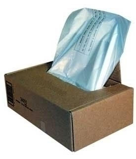 PB9 Shredder Bags