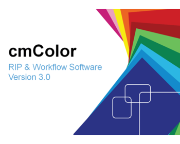 Image Formax cmColor RIP and Workflow Software, v 3.0