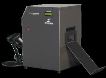 Image HD-3XTL High-Volume Degausser with Software & SCAN-1X Voucher